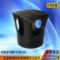 厂家直销 透气帽 柔性机制排水管 W型 铸铁管机制铸铁管 PVC接头