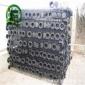 高炉煤气专用除尘骨架 圆形骨架 喷塑处理骨架两节式骨架除尘框架