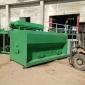 高速护坡绿化客土喷播机吉林四平客土喷播机活塞式混凝土湿喷机