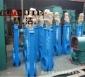 污水管道插板阀 电动启闭机闸板阀 螺旋闸阀500*500插板门