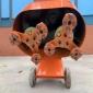 福建 双盘打磨机混凝土研磨机 小型水泥地面打磨机