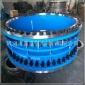 套管式伸缩器 防拉脱限位伸缩器 管道限位伸缩节/厂家国标生产