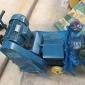 防水堵漏泥浆泵 山西长治 HJB6双缸活塞式注浆机