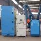 生产批发自动脉冲焊烟净化器车间2.2KW电焊烟尘除尘器环保设备