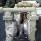 精钢泵阀供应铝合金(配F4膜片)QBY气动隔膜泵&para