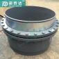 套筒补偿器工作原理 无推力套筒补偿器结构图 套筒补偿器规格型号