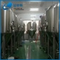 直销储酒罐液体微生物发酵罐 不锈钢啤酒发酵设备 啤酒发酵罐