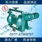 DBY电动涂料泵 优质电动涂料泵 隔膜型电动涂料泵