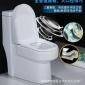 DT-TOTO卫浴小户型马桶家用陶瓷坐便器简约静音节水防臭马桶