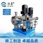 上海沐泉 WG无负压变频成套给水设备 卧式稳流罐800*1300 304不锈钢材质