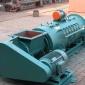 邯郸钢厂加湿机单轴粉尘加湿搅拌机价格