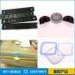 精密硅胶制品 专业生产橡胶防尘套 橡胶减震器防尘套 耐油耐磨