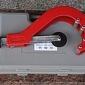 华可管子割刀 50-110大口径PPR割刀  切割器  管剪 五金工具