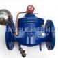 热销上海沪龙阀门100X遥控浮球阀液压水位控制阀溢流阀