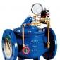大型机械设备止回阀 二通式国标水力控制单向阀 水力电动控制阀