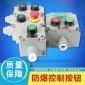 LA53-2D防爆控制按钮 铝合金启停红绿控制开关盒批发