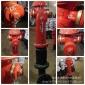 闽广批发SS100/150/65-1.6型地上式室外消防栓 消防器材公司厂家